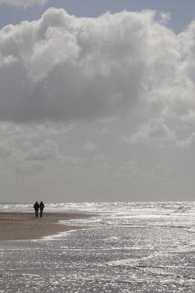 Texel, Den Hoorn, Avondlucht © 2014 www.photo-coco.com