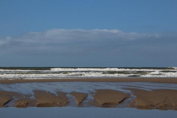 Texel strand, zee, duinen © 2014 www.photo-coco.com