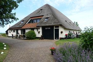 Hofstede Spijk, Den Hoorn, Texel
